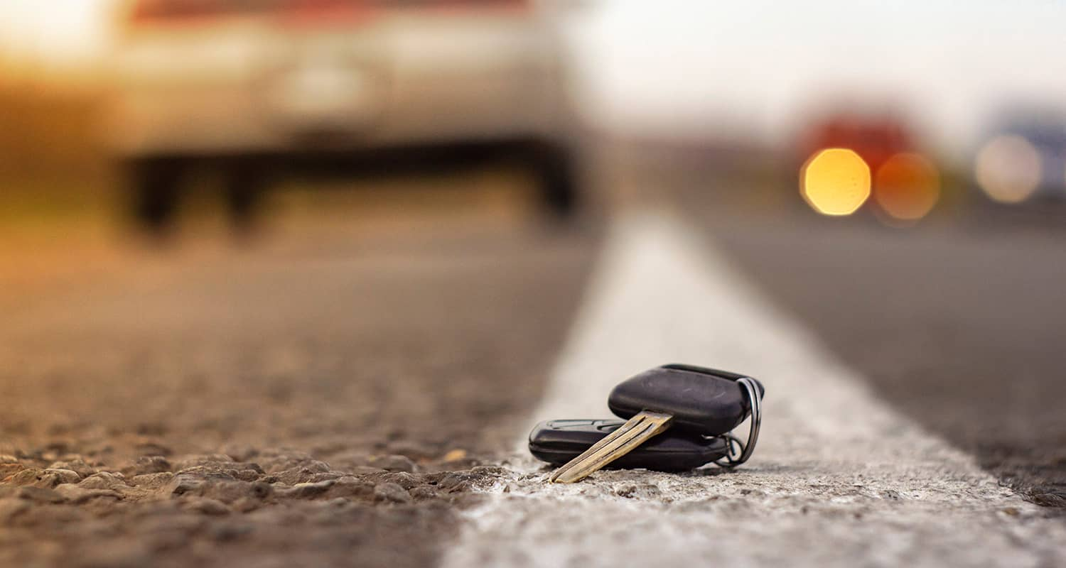Car Key Replacement Upland