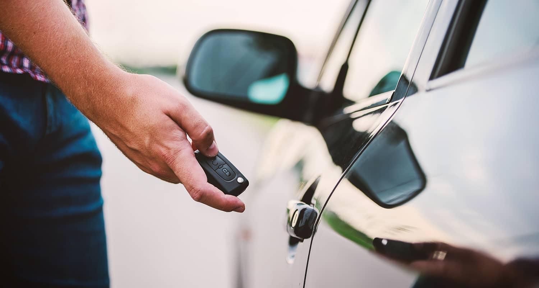 Car Lockout Service Upland